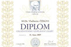 Diplom celoživotního vzdělávání (do 2019)
